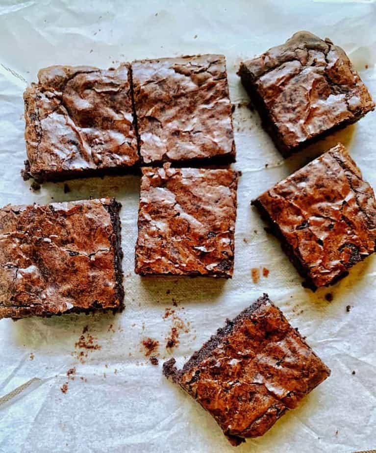 best Chocolate browies