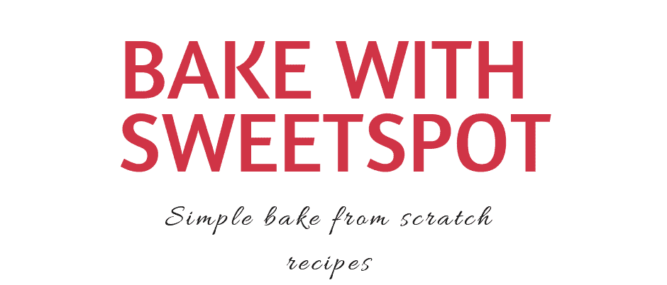 Bake With SweetSpot